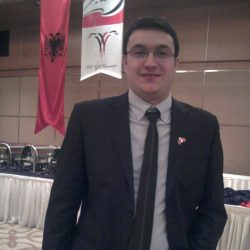 Mevludin Mustafa